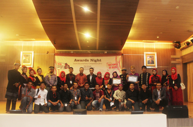 ADC-Award Night