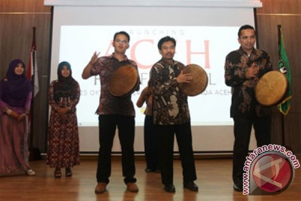 Launching Aceh Film Festival 2015