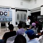 Diskusi Tema ADC2015