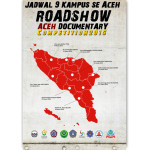 Jadwal Road Show ADC 760