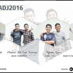 Finalis ADJ 2016