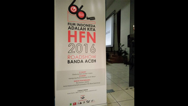 HFN FIX