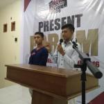 Present forum10
