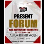 Present Forum