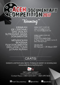 Poster ADC 2017
