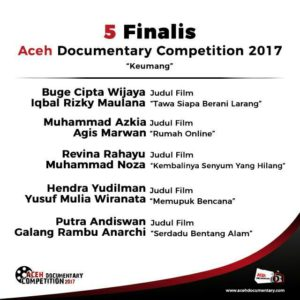 ADC 2017